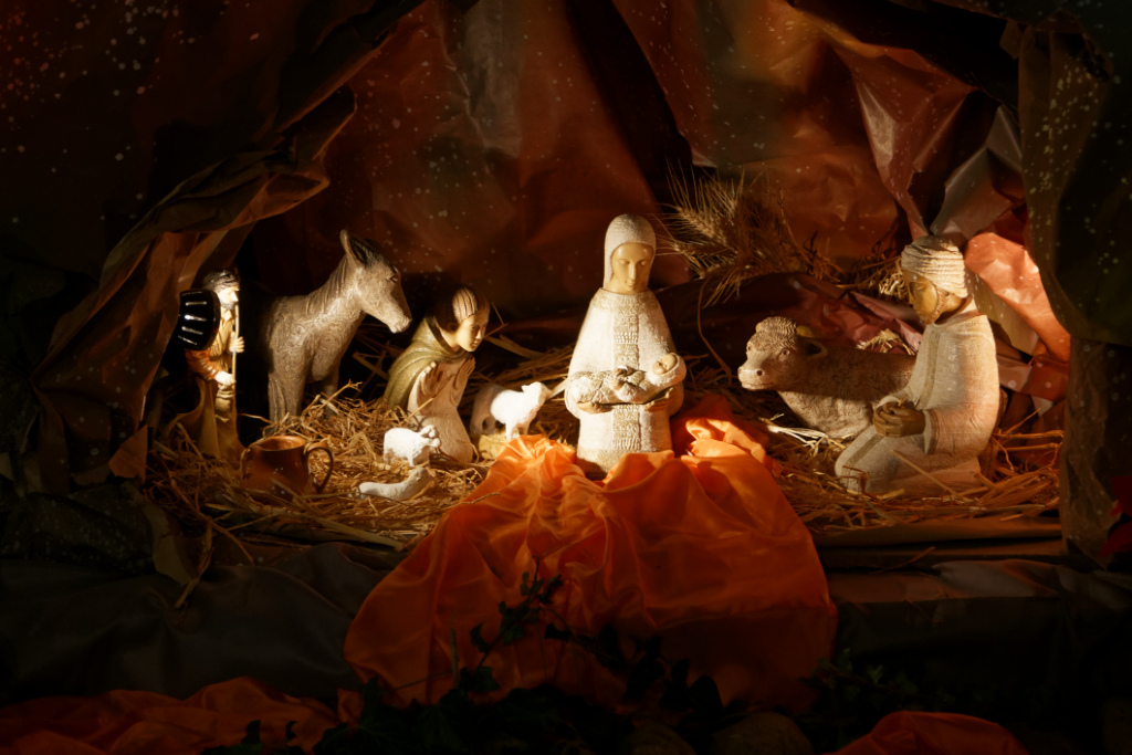 2018 12 24 Veillée de Noël St Amant