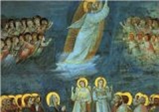 13 Mai Fête de l'Ascension de Notre Seigneur Jésus Christ